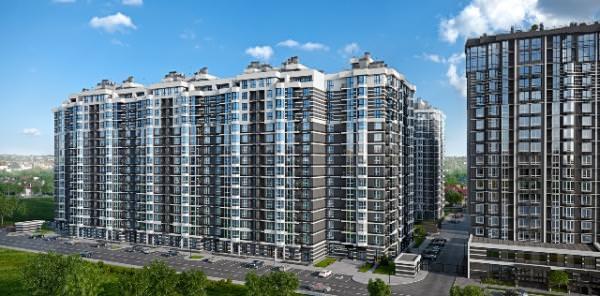 недвижимость Linevich Group