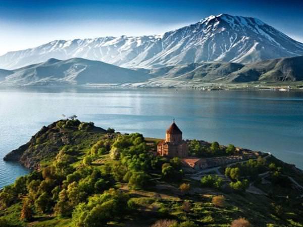 Армения Севан