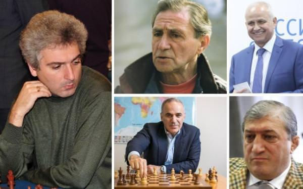 армянские спортсмены выходцы из Азербайджана