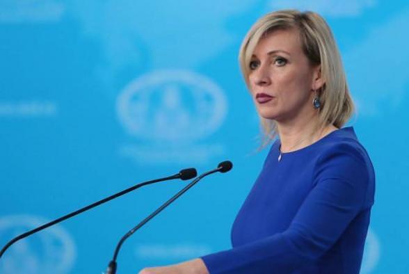 Россия не согласна с Турцией в вопросе метода решения карабахского конфликта