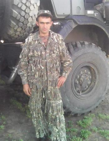 Сероб Гаспарян
