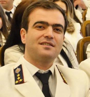 Геворг Саркисян