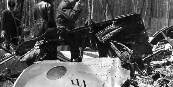 Первый теракт на пассажирском авиарейсе в СССР
