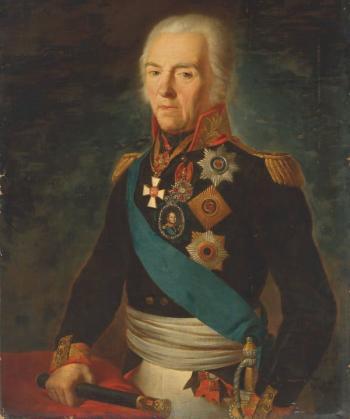 Гудович Иван Васильевич