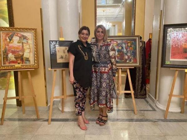 фестиваль армянского искусства ARMARTFEST
