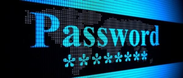 Хранение паролей