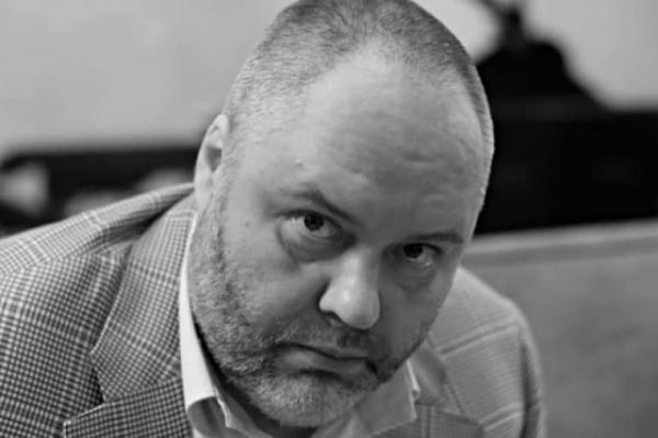Замглавы центрального аппарата «Справедливой России» Николай Новичков