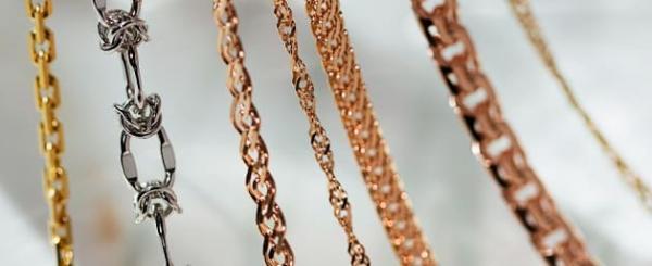 Золотые браслеты со скидками от компании «Бронницкий Ювелир»
